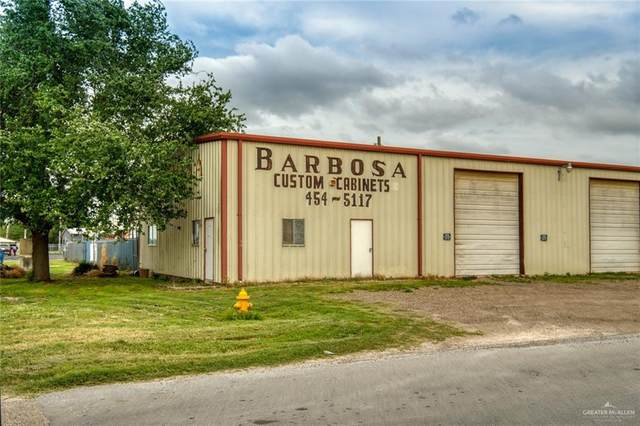 14426 W Business 83, Harlingen, TX 78552 (MLS #343561) :: The Ryan & Brian Real Estate Team