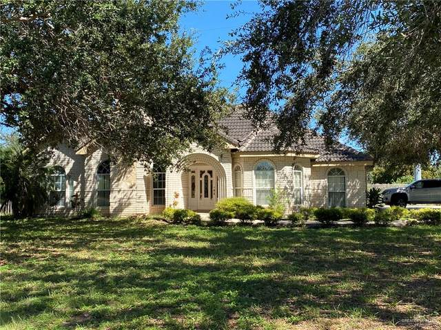 2611 E Mile 3 Road, Palmhurst, TX 78573 (MLS #343584) :: Jinks Realty