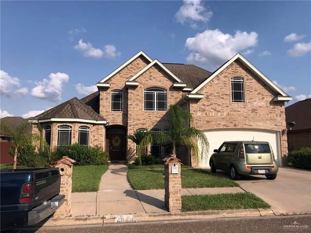 2620 Hylton Avenue, Edinburg, TX 78539 (MLS #343598) :: eReal Estate Depot