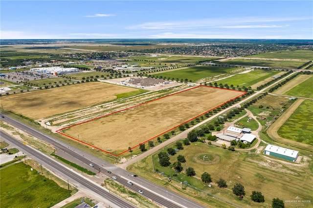 03 W Us Highway 83 Highway W, Penitas, TX 78572 (MLS #343607) :: The Ryan & Brian Real Estate Team