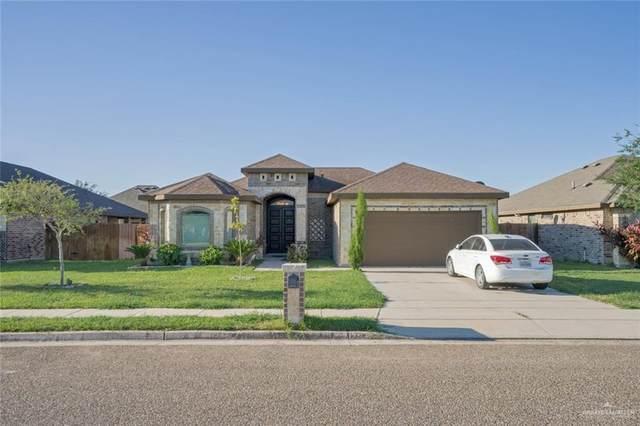 3117 Indian Creek Avenue, Mcallen, TX 78504 (MLS #343610) :: BIG Realty