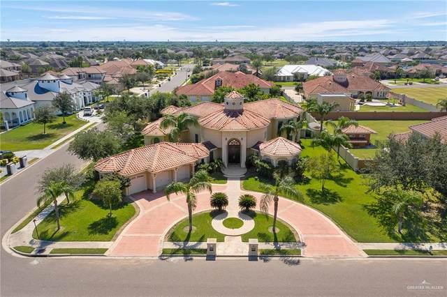 2601 Denton Creek Avenue, Mcallen, TX 78504 (MLS #343614) :: The Ryan & Brian Real Estate Team