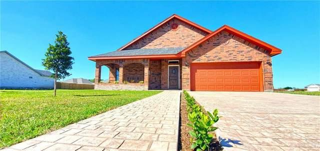 821 Micaela Drive, Mercedes, TX 78570 (MLS #343615) :: The Lucas Sanchez Real Estate Team
