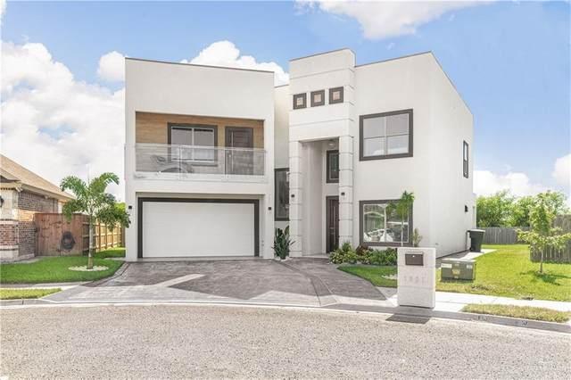 1801 Versailles Drive, San Juan, TX 78589 (MLS #343617) :: The Ryan & Brian Real Estate Team