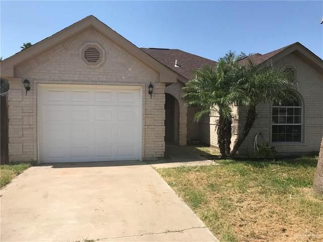2214 Cedro Drive, San Juan, TX 78589 (MLS #343626) :: The Ryan & Brian Real Estate Team