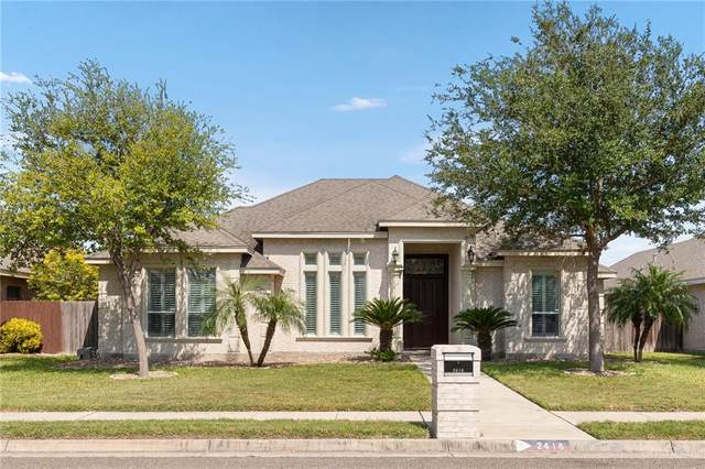 2416 Xavier Avenue, Mcallen, TX 78504 (MLS #343630) :: The Ryan & Brian Real Estate Team