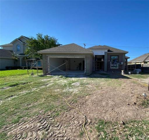 508 Abraham Street, Mission, TX 78573 (MLS #343634) :: The Maggie Harris Team