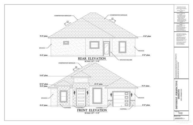3409 Dunes Drive, Edinburg, TX 78541 (MLS #343642) :: Key Realty