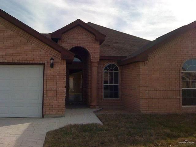 2917 Indian Creek Avenue, Mcallen, TX 78504 (MLS #343651) :: Jinks Realty