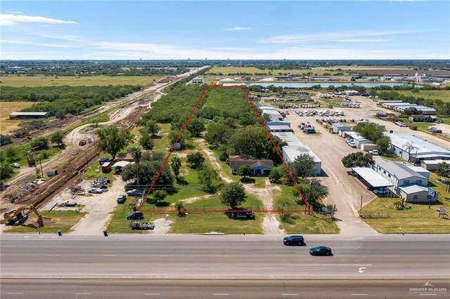 1625 W State Highway 107 Highway W, Mcallen, TX 78504 (MLS #343654) :: The Ryan & Brian Real Estate Team