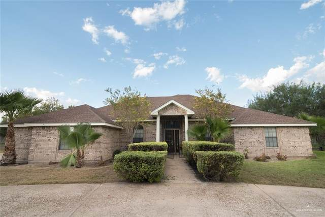 1703 Sunrise Lane, Palmhurst, TX 78573 (MLS #343663) :: Imperio Real Estate
