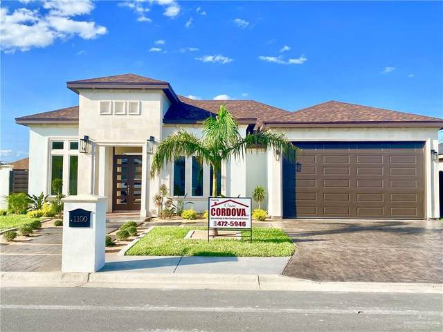 1100 W Fig Avenue W, Pharr, TX 78577 (MLS #343670) :: Imperio Real Estate