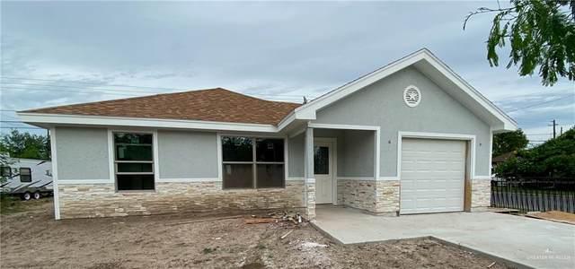 602 N Fir Street, Pharr, TX 78577 (MLS #343677) :: BIG Realty