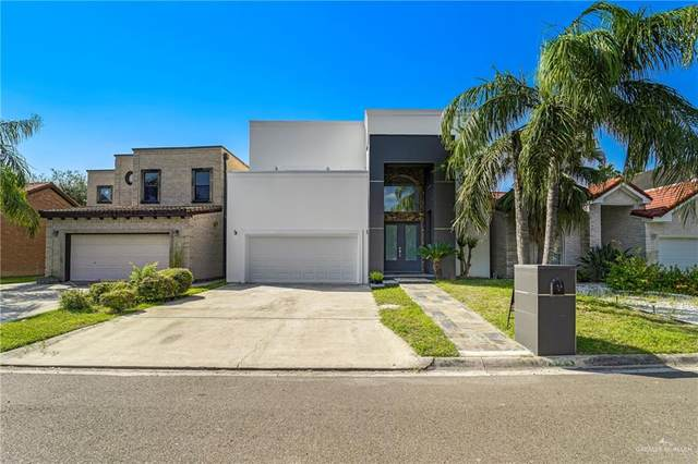 2124 Sabinal Street, Mission, TX 78572 (MLS #343687) :: The Lucas Sanchez Real Estate Team