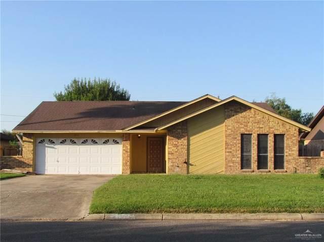 1717 Wendy Drive, Edinburg, TX 78539 (MLS #343704) :: Key Realty