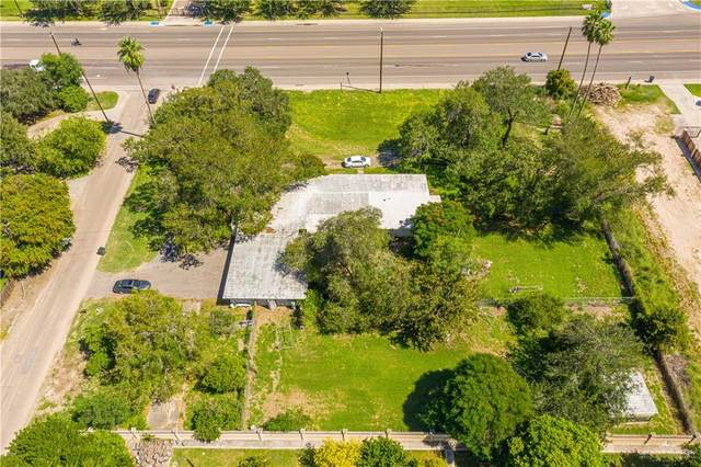 1217 N Shary Road, Mission, TX 78572 (MLS #343707) :: Imperio Real Estate