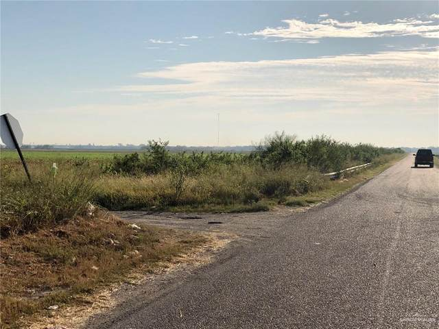 NN Mile 4 1/2 Road, Donna, TX 78537 (MLS #343710) :: The Ryan & Brian Real Estate Team