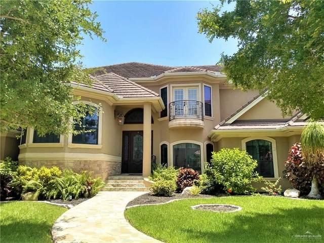 125 E Emory Avenue, Mcallen, TX 78504 (MLS #343712) :: The Ryan & Brian Real Estate Team