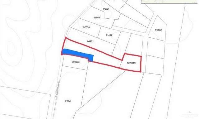 000 Ebony Avenue, Roma, TX 78584 (MLS #343726) :: The Lucas Sanchez Real Estate Team