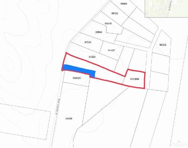 0000 Ebony Avenue, Roma, TX 78584 (MLS #343732) :: The Lucas Sanchez Real Estate Team