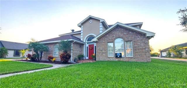 2809 Sophia Avenue, Edinburg, TX 78542 (MLS #343742) :: The Ryan & Brian Real Estate Team