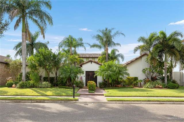 8125 N 1st Street, Mcallen, TX 78504 (MLS #343749) :: The Ryan & Brian Real Estate Team