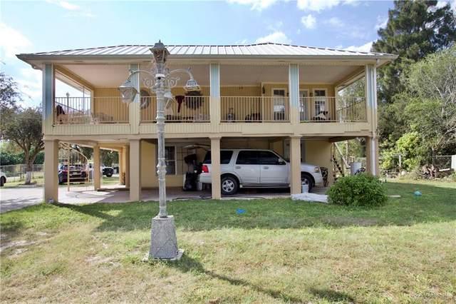 1129 Madyson Avenue, Alamo, TX 78516 (MLS #343752) :: eReal Estate Depot