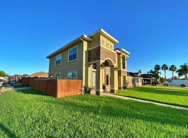 838 N 7 1/2 Street, Alamo, TX 78516 (MLS #343760) :: BIG Realty