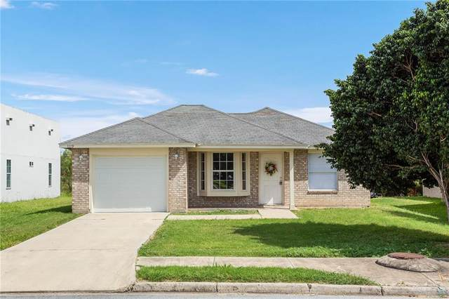 1119 Sabinas Street, Hidalgo, TX 78557 (MLS #343762) :: The Lucas Sanchez Real Estate Team