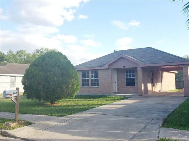 3902 Borg Drive, Weslaco, TX 78599 (MLS #343774) :: BIG Realty