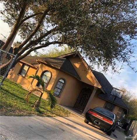 2713 Rabbit Run Avenue, Alton, TX 78573 (MLS #343782) :: Imperio Real Estate