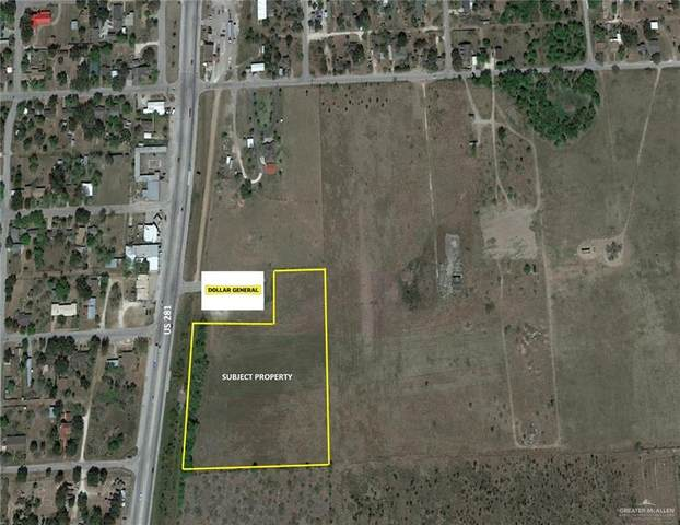 0 Us Highway 281, Premont, TX 78375 (MLS #343792) :: The Ryan & Brian Real Estate Team