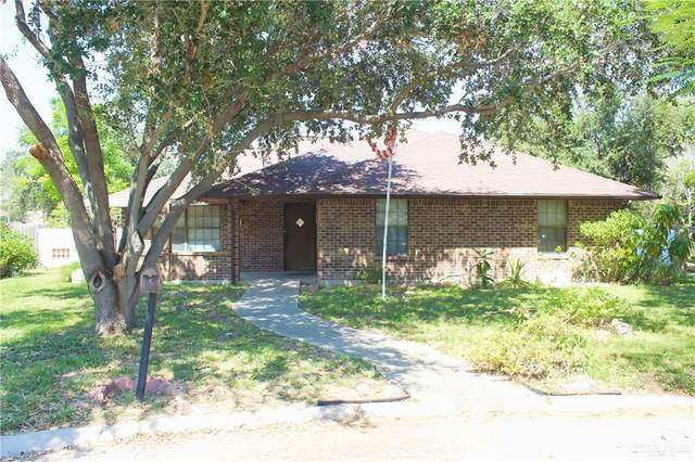 3307 N 22nd Street, Mcallen, TX 78501 (MLS #343798) :: The Ryan & Brian Real Estate Team