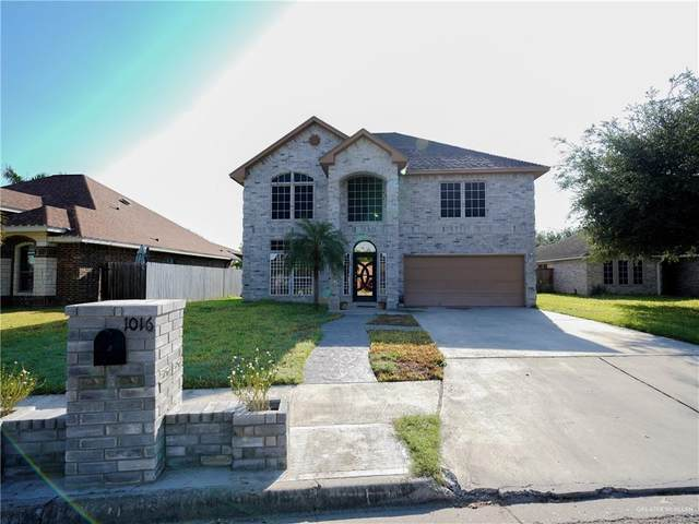 1016 N 41st Street N, Mcallen, TX 78501 (MLS #343800) :: The Maggie Harris Team