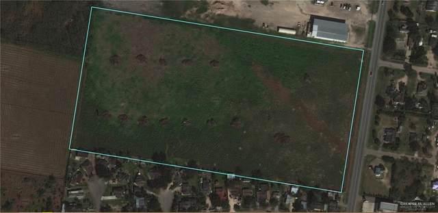 0 N La Homa Road, Palmview, TX 78574 (MLS #343807) :: The Ryan & Brian Real Estate Team