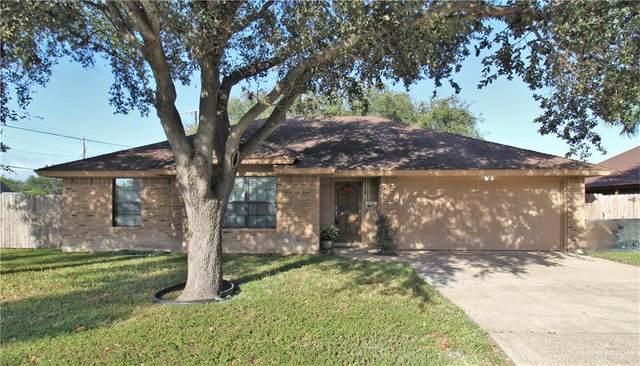 1523 Bluebonnet Avenue, Edinburg, TX 78539 (MLS #343832) :: eReal Estate Depot