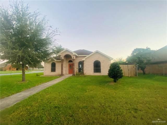 2206 Coma Street, Hidalgo, TX 78557 (MLS #343840) :: Key Realty