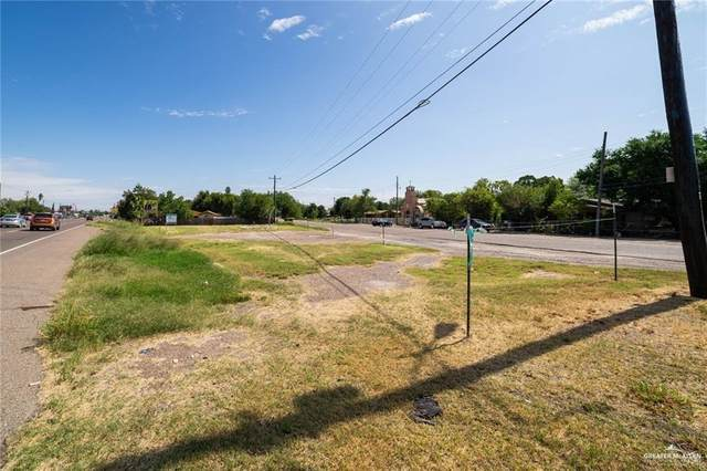 4042 W Us Highway 83, Rio Grande City, TX 78582 (MLS #343844) :: The Ryan & Brian Real Estate Team