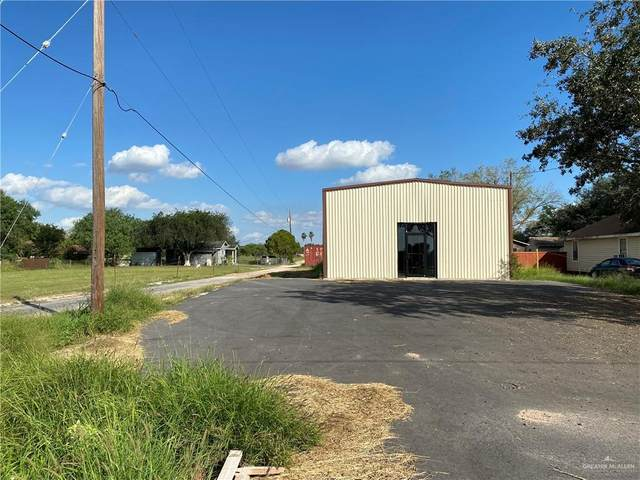 000 10th Street, Edinburg, TX 78541 (MLS #343845) :: eReal Estate Depot