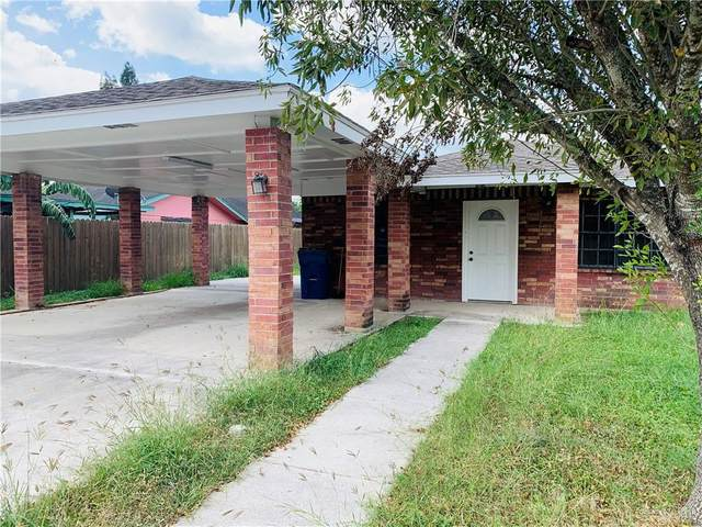 12931 Wichita Way, Mercedes, TX 78570 (MLS #343849) :: Jinks Realty