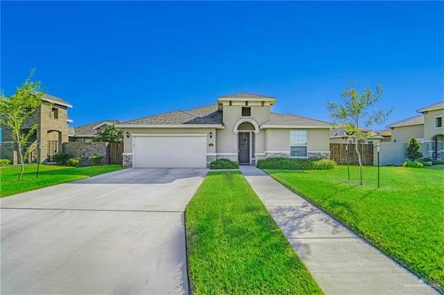 5404 Escondido Pass, Mcallen, TX 78504 (MLS #343857) :: The Ryan & Brian Real Estate Team