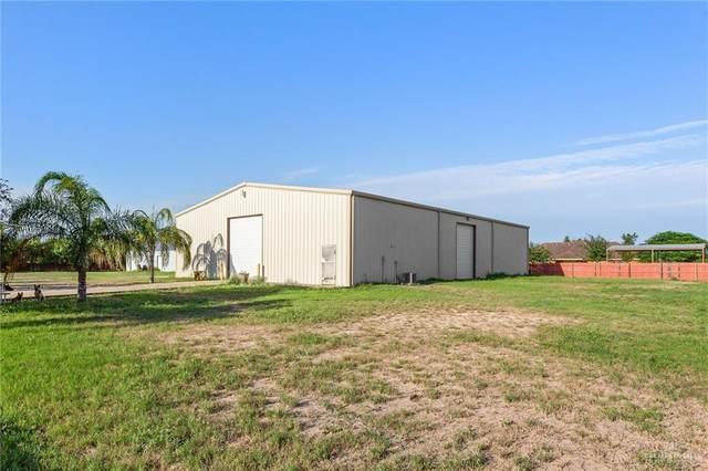 18024 Queen Palm Drive, Penitas, TX 78576 (MLS #343860) :: BIG Realty