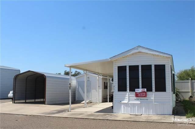 2803 Alexander Dumas Drive, Edinburg, TX 78542 (MLS #343867) :: eReal Estate Depot