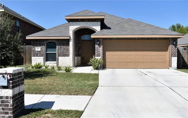 512 S Mina De Oro Street, Mission, TX 78572 (MLS #343884) :: eReal Estate Depot