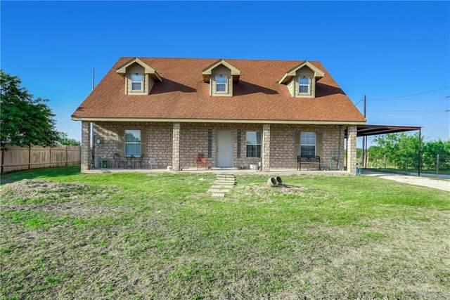 5318 Mile 12 N, Mercedes, TX 78570 (MLS #343888) :: The Lucas Sanchez Real Estate Team