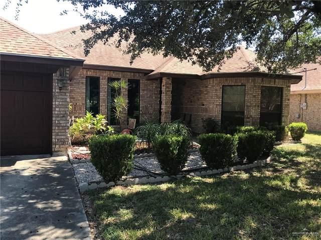 6012 N 29th Lane N, Mcallen, TX 78504 (MLS #343898) :: The Lucas Sanchez Real Estate Team
