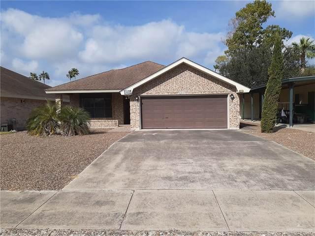 907 Palm Drive, Alamo, TX 78516 (MLS #343899) :: Key Realty