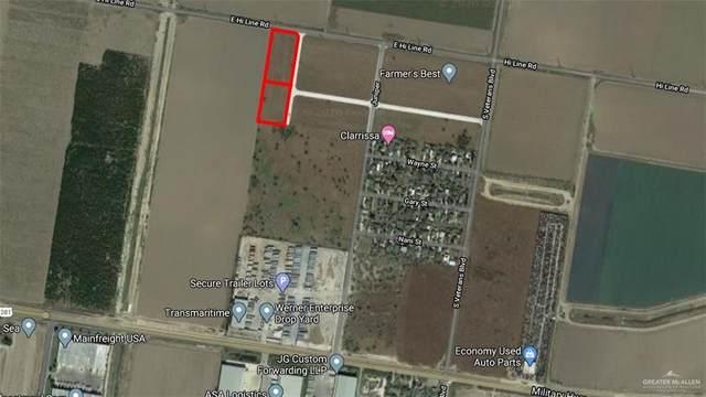 1120,9980 S Steve Lane, Pharr, TX 78577 (MLS #343920) :: The Lucas Sanchez Real Estate Team