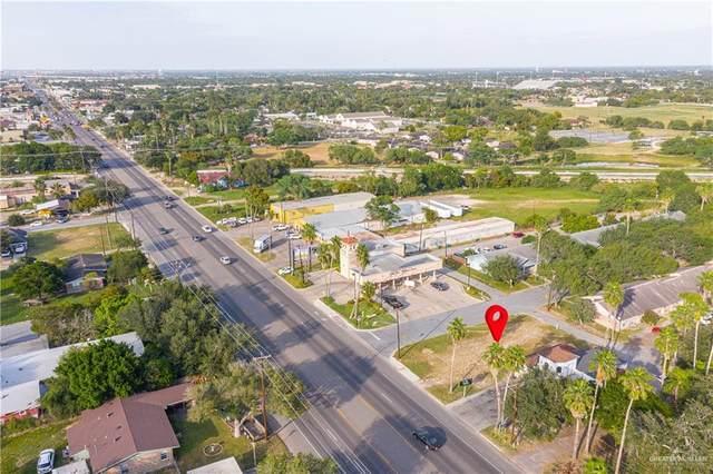 1205 S Cage Boulevard, Pharr, TX 78577 (MLS #343923) :: Realty Executives Rio Grande Valley