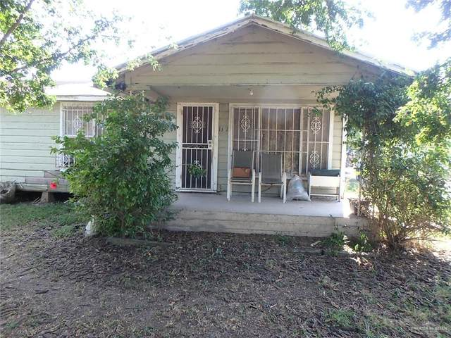 1391 Combes Street, San Benito, TX 78586 (MLS #343926) :: Jinks Realty